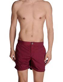 BRUNELLO CUCINELLI - Swimming trunks