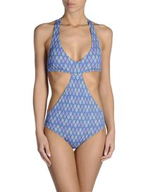 MARZIA GENESI SEA - One-piece suit