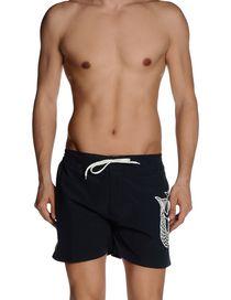 COOPERATIVA PESCATORI POSILLIPO - Swimming trunks