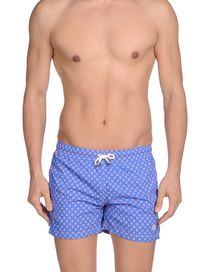 LUIGI BORRELLI NAPOLI - Swimming trunks