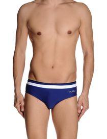 BYBLOS BEACHWEAR - Brief trunks