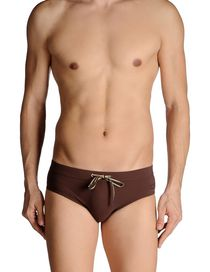 FENDI - Brief trunks