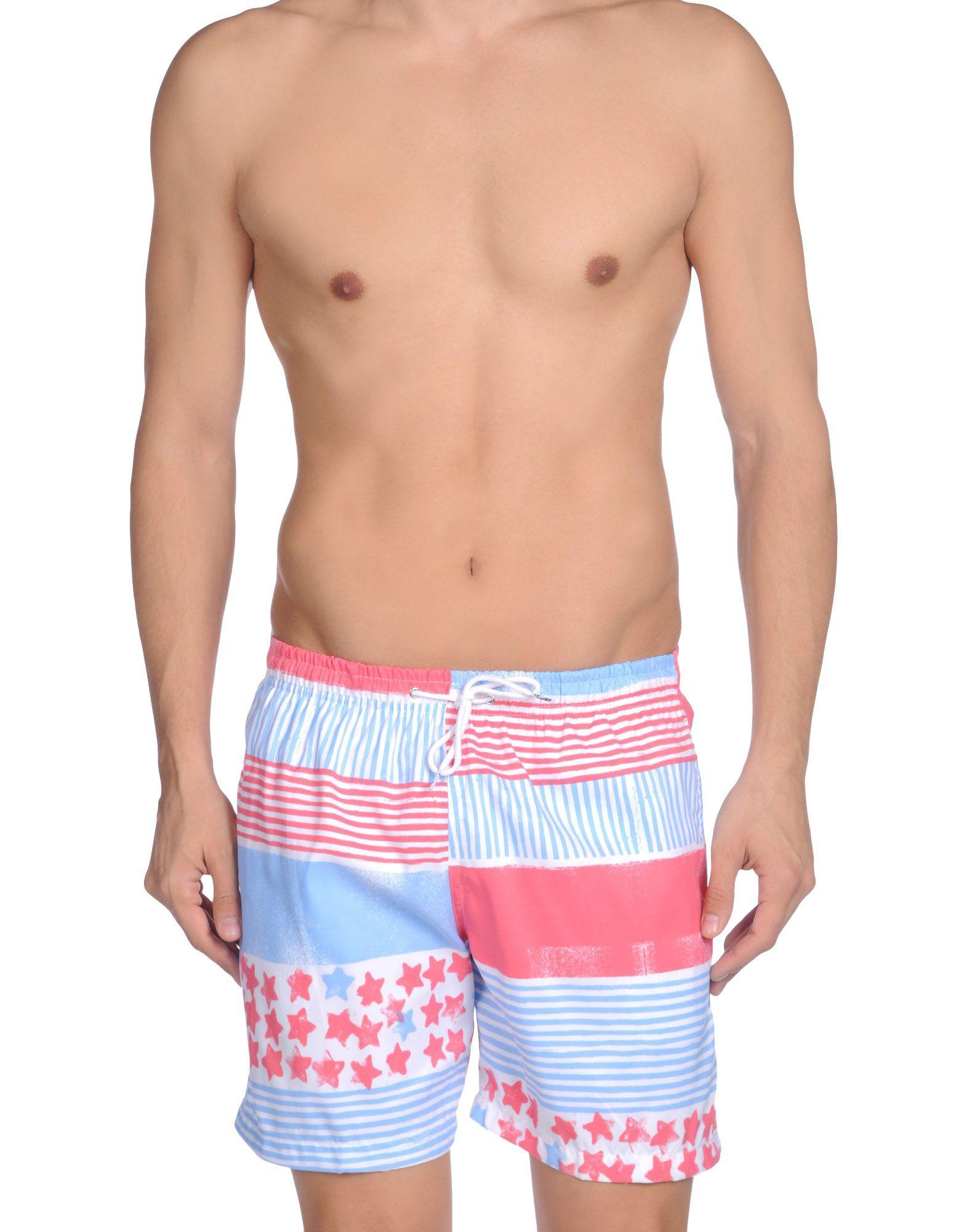 FRANKS Swimming trunks