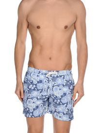 CALABRESE NAPOLI - Swimming trunks