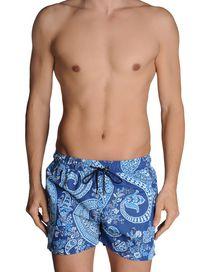 ETRO - Swimming trunks