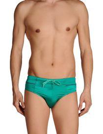 JUST CAVALLI BEACHWEAR - Brief trunks