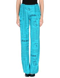JOHN GALLIANO BEACHWEAR - Beach pants