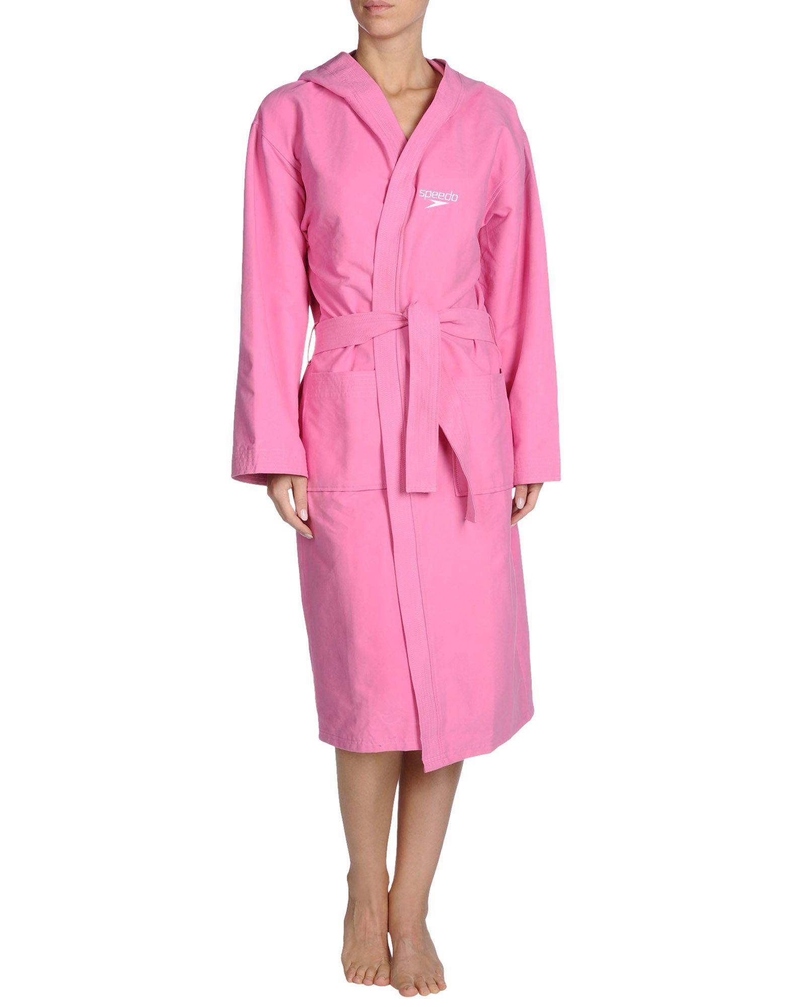 speedo female speedo bathrobes