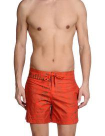 JOHN GALLIANO BEACHWEAR - Swimming trunks