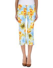 DOLCE & GABBANA BEACHWEAR - Beach pants