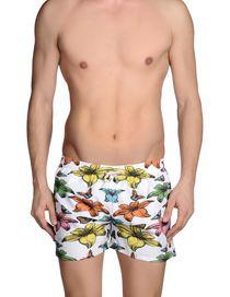 COROGLIO by ENTRE AMIS - Swimming trunks