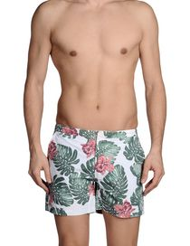 SELECTED HOMME - Swimming trunks
