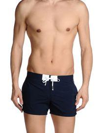 DAVID NAMAN - Swimming trunks