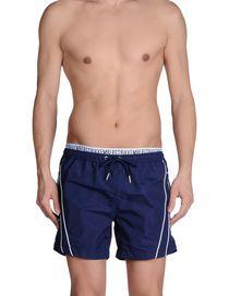 BIKKEMBERGS - Swimming trunks