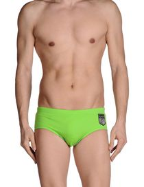 DIRK BIKKEMBERGS - Brief trunks
