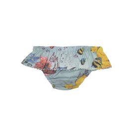 STELLA McCARTNEY KIDS, Swim Tshirt, DITA SEA PRINT SWIMWEAR