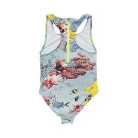 STELLA McCARTNEY KIDS, Swimsuits, IMOGEN SEA PRINT SWIMWEAR