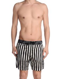 MONCLER - Swimming trunks