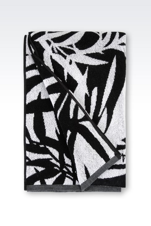 Swimwear: Beach towels Women by Armani - 1