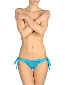 MISS BIKINI - Brief trunks