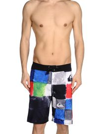 QUIKSILVER - Beach pants