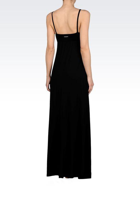 LONG DRESS: Beach dresses Women by Armani - 3