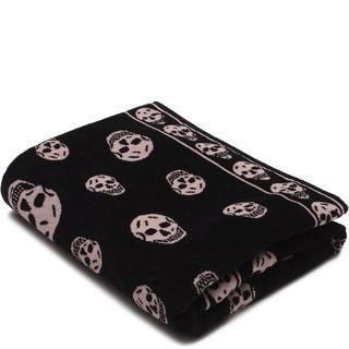 ALEXANDER MCQUEEN, Towels, Skull Towel