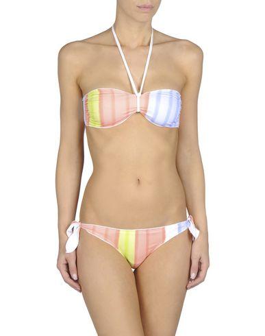 Foto FISICO-CRISTINA FERRARI Bikini donna