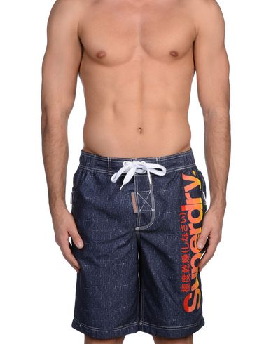 Foto ORANGE LABEL BY SUPERDRY Boxer da mare uomo