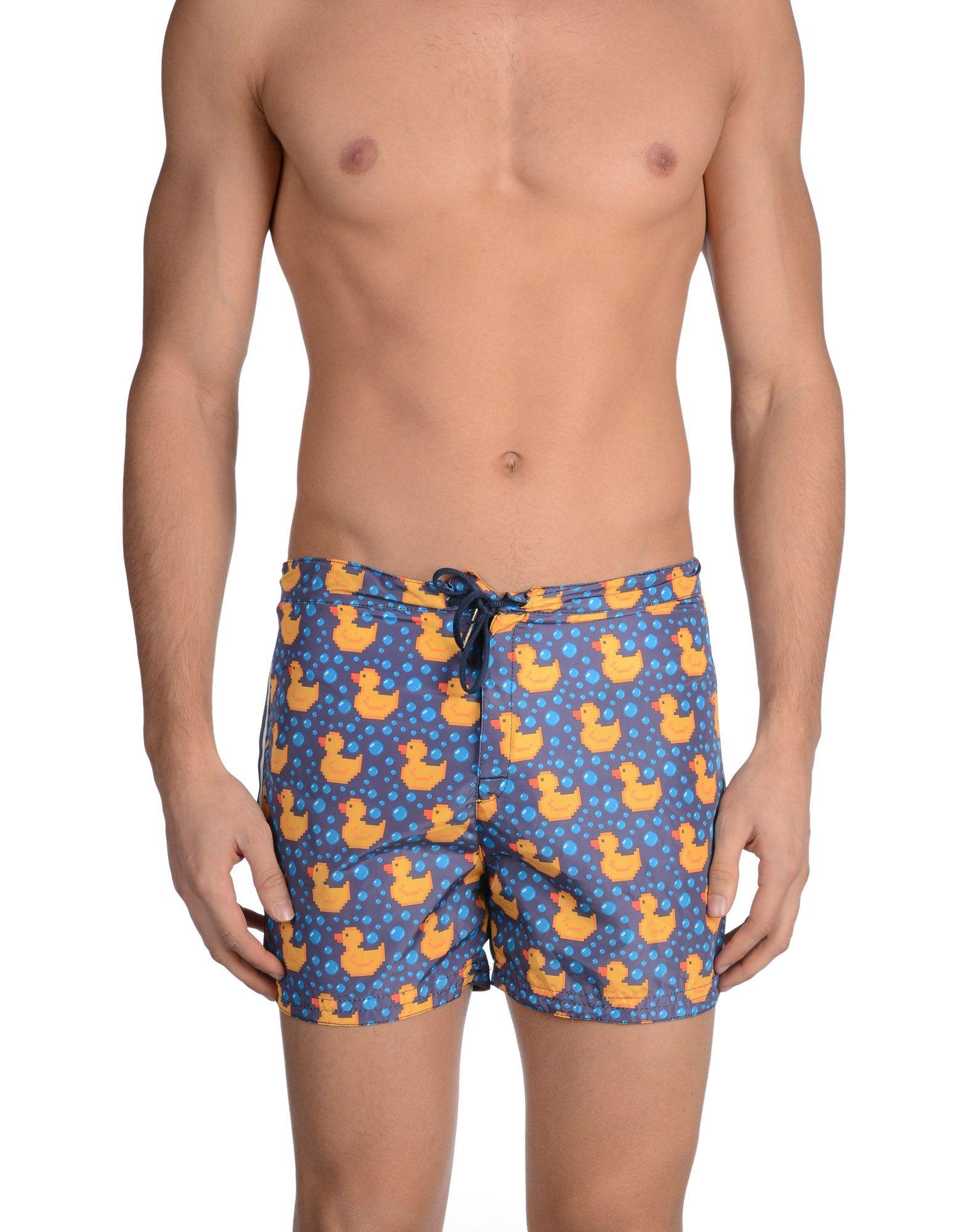 MENTORE Swimming trunks