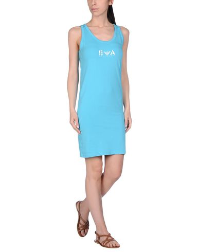 EMPORIO ARMANI SWIMWEAR SWIMWEAR Beach dresses Women on YOOX.COM