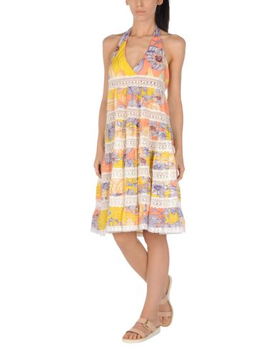 Пляжное платье MISS BIKINI 47184124PA