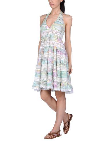 Пляжное платье MISS BIKINI 47184129ME