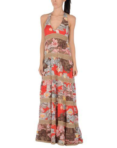 Пляжное платье MISS BIKINI 47184151MQ