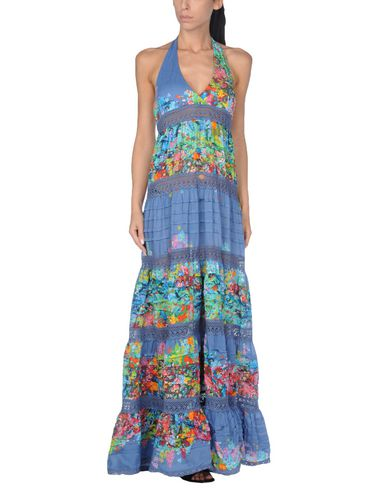 Пляжное платье MISS BIKINI 47184277VE