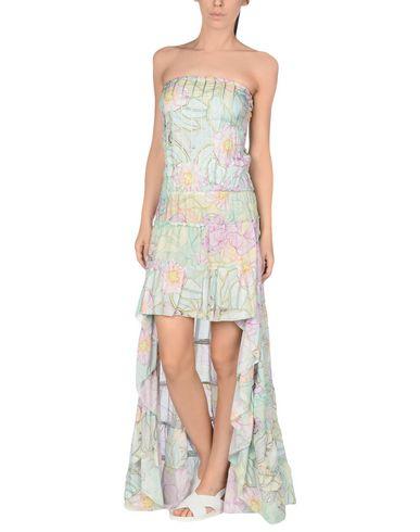 Пляжное платье MISS BIKINI 47184521PF