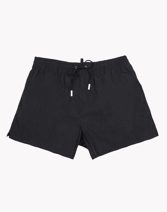 bitch where swim boxers mode de plage Homme Dsquared2