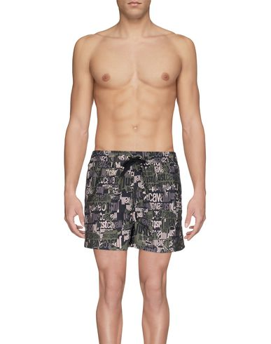 Шорты для плавания JUST CAVALLI BEACHWEAR 47185373SE