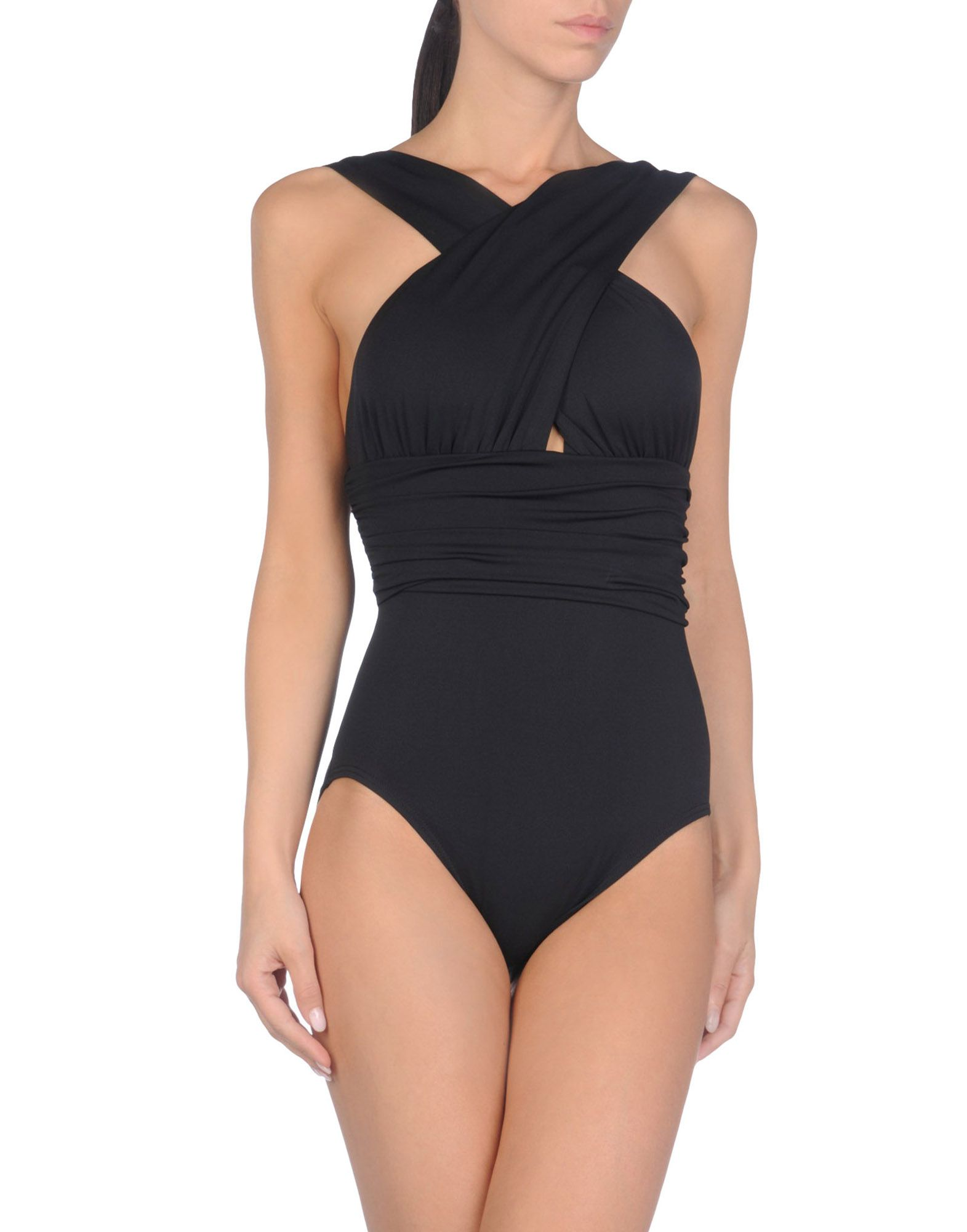 michael kors female michael kors onepiece swimsuits