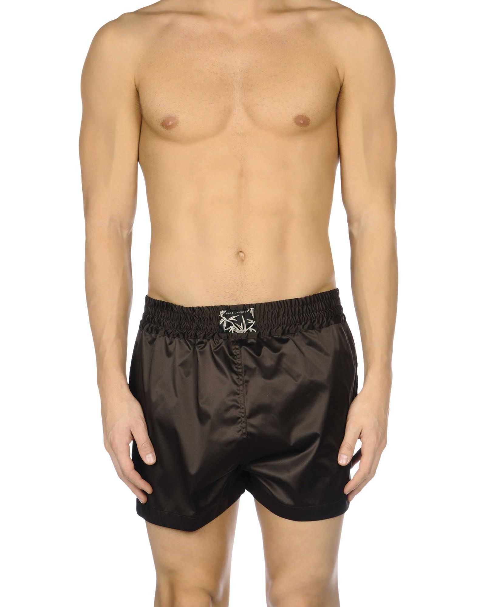 marc jacobs male  marc jacobs swimming trunks