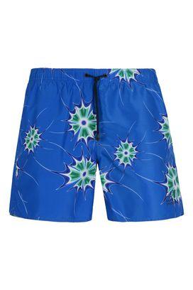 Armani Shorts mare Uomo boxer da nuoto