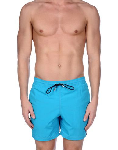 Шорты для плавания BYBLOS BEACHWEAR 47190205OX