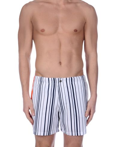 Шорты для плавания JOHN GALLIANO BEACHWEAR 47192352WG