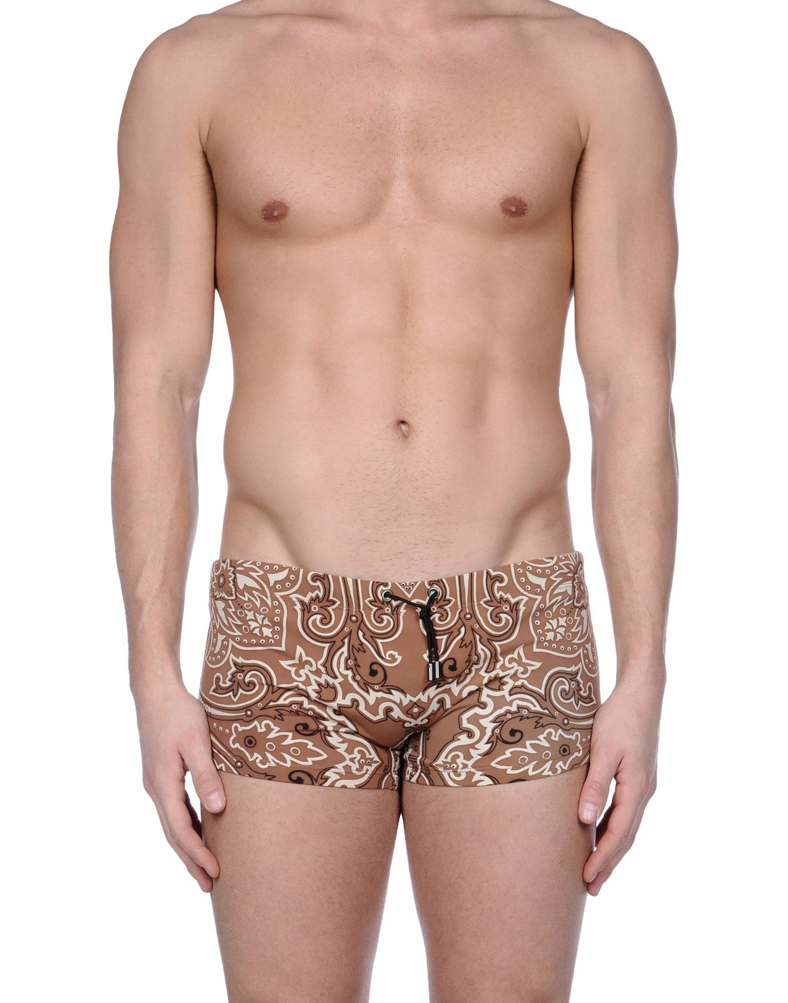 gucci male gucci swim trunks