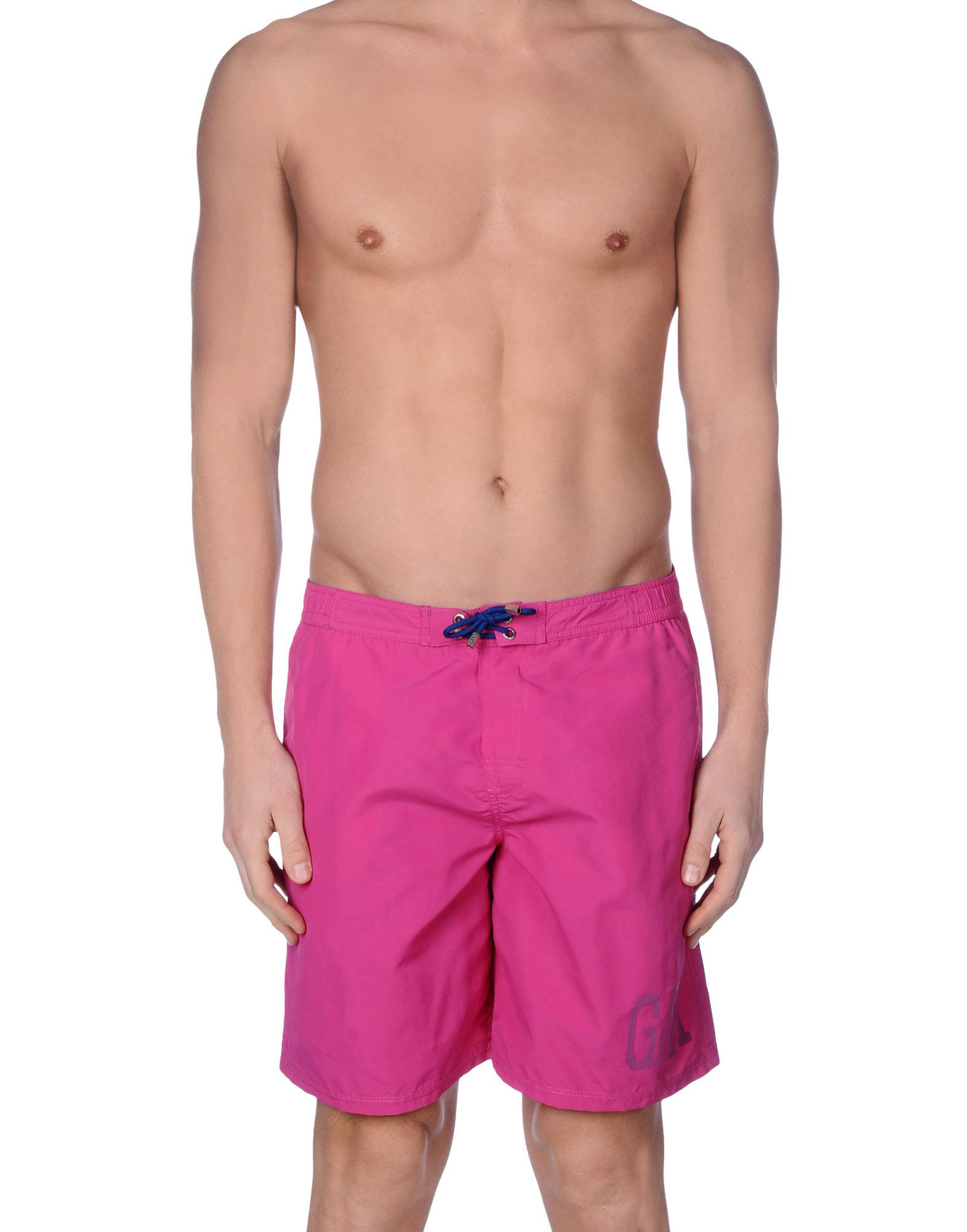GUESS BEACHWEAR Swim trunks