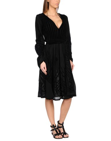 Пляжное платье JEAN PAUL GAULTIER SOLEIL 47195501CH