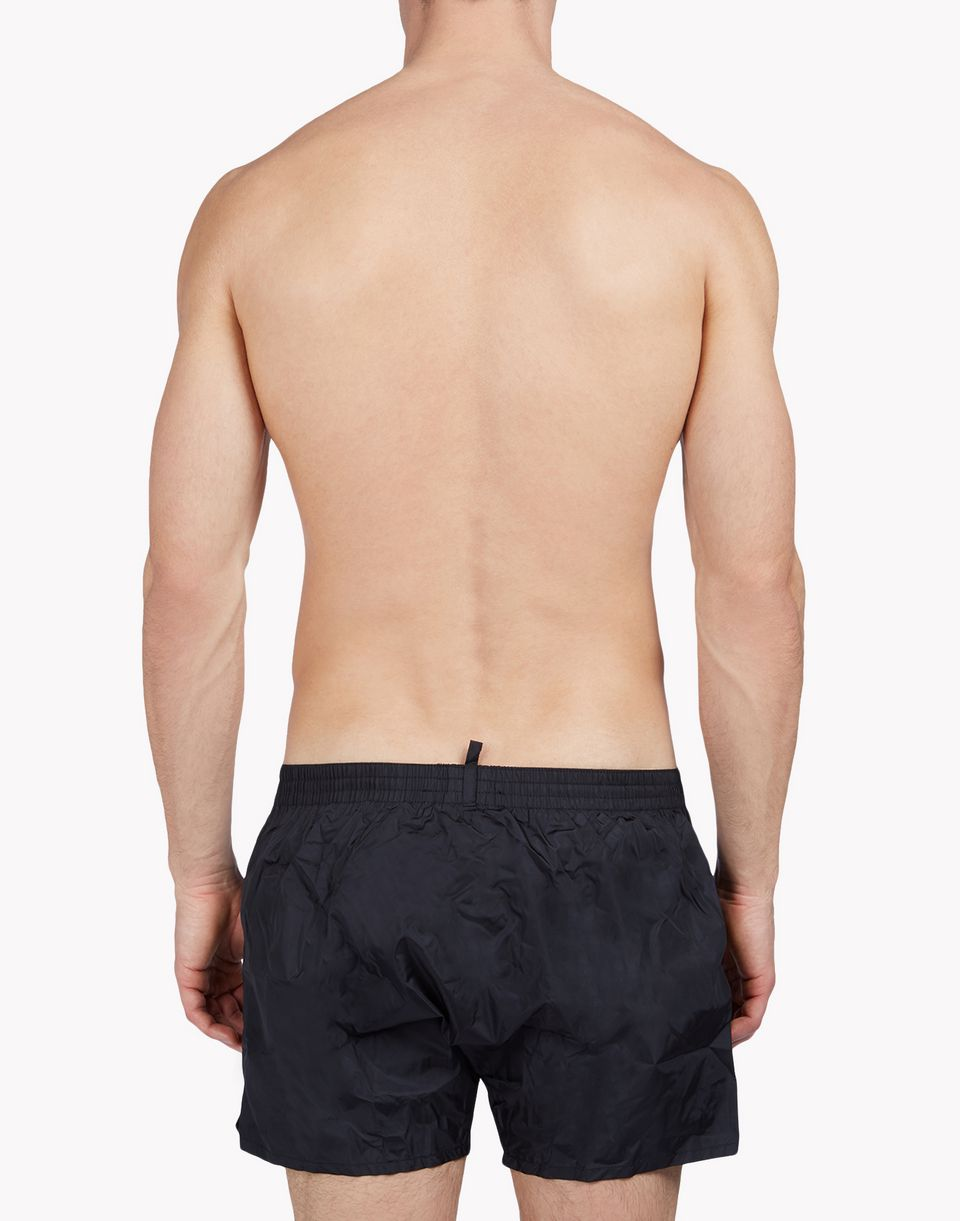 24-7 star swim shorts beachwear Man Dsquared2