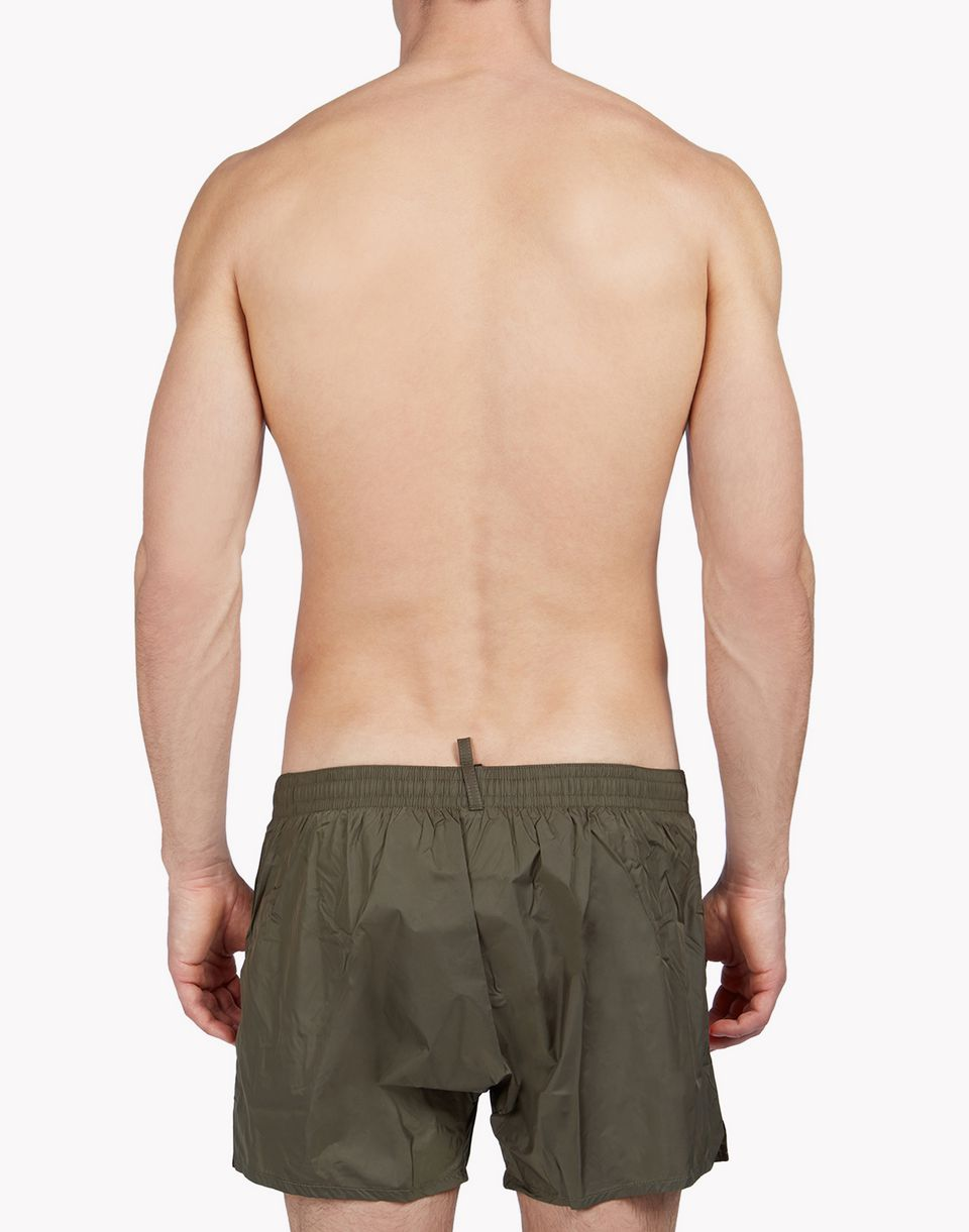 dsq2 swim shorts beachwear Man Dsquared2