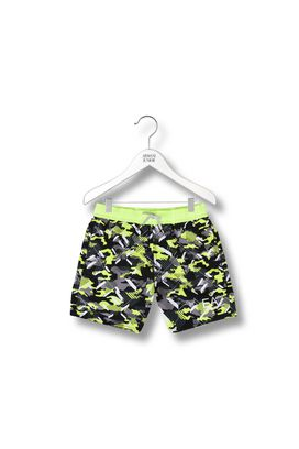 Armani Beach Bermudas Men swimwear
