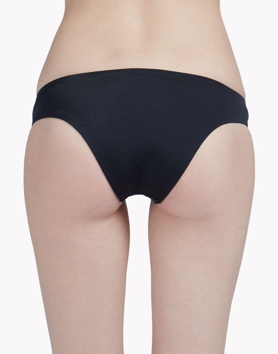 lace-up bikini briefs beachwear Woman Dsquared2